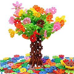 Stresi Hafifletir Kendin-Yap Seti Legolar 3D Yapbozlar Eğitici Oyuncak Bilim ve Keşif Oyuncakları Yapboz Yetişkin Oyuncakları Seyahat