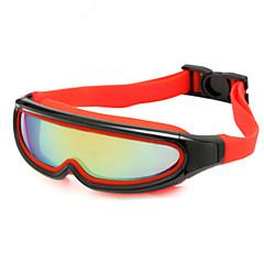 baratos -Óculos de Natação Óculos de Natação Vermelho Preto Roxo Outras