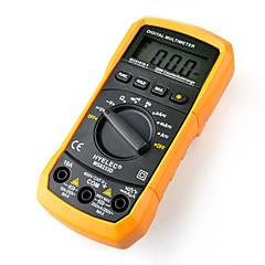 デジタルテスター DC/AC電圧 マルチメーター