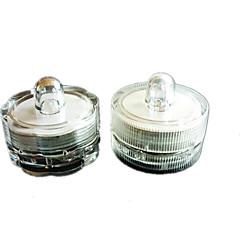 أحواض السمك ضوء LED تغيير مقاوم للماء مصباح LED AC 220V