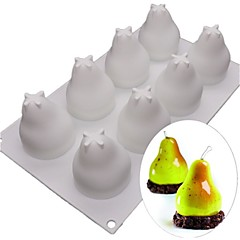 Cake Moulds Cake Chocolade Ijs