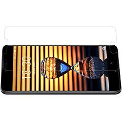 Gehard Glas Screenprotector voor Meizu Meizu Pro 7 Plus Voorkant screenprotector High-Definition (HD) 9H-hardheid Explosieveilige