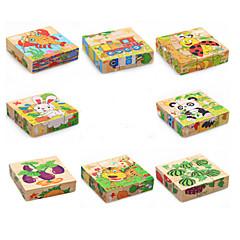 Puzzle 3D Jucării Educaționale Puzzle Jucarii Pisici Animale Animale Ne Specificat Pentru copii Bucăți