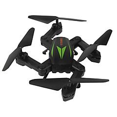 Drón F12 6CH Vezérlő 6 Tengelyes LED Világítás Egygombos Visszaállítás Üzembiztos Headless ModeRC Quadcopter Távirányító USB kábel