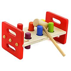 voordelige -Educatief speelgoed Speeltjes Speeltjes Rechthoekig Jongens Meisjes Stuks
