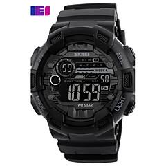 preiswerte Tolle Angebote auf Uhren-Herrn Quartz digital Digitaluhr Armbanduhr Smartwatch Militäruhr Totenkopfuhr Sportuhr Chinesisch Alarm Kalender Chronograph Wasserdicht