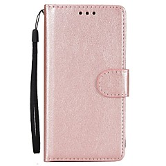For Huawei P10 Lite P8 Lite (2017) Phone Case PU Leather Material Solid Color Phone Case P10 Plus P10 P9 Lite P8 Lite P9 Plus P9 Honor 6X