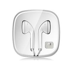 Meizu ep-21 αυθεντικό ακουστικό τύπου ακουστικού τύπου βύσματος