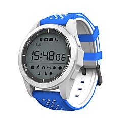 Męskie Damskie Sportowy Wojskowy Do sukni/garnituru Inteligentny zegarek Modny Zegarek na nadgarstek Unikalne Kreatywne Watch Chiński