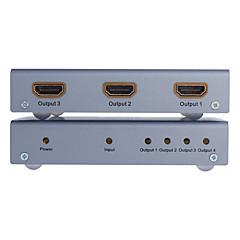 HDMI 1.4 Splitter, HDMI 1.4 to HDMI 1.4 Splitter Hun - Hun