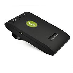 Недорогие Bluetooth гарнитуры для авто-hands free bluetooth козырек автомобильный комплект беспроводной громкой связи в автомобильном динамике, совместимый с iphone, смартфонами samsung