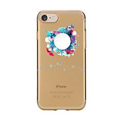 Чехол для iphone 7 6 другой tpu мягкий ультратонкий чехол для задней крышки iphone 7 плюс 6 6s плюс se 5s 5 5c 4s 4