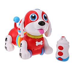 Robot RC JJRC BB396 Les Electronics Kids Chien robot - En chantant Danse Numérique Télécommande Elégant