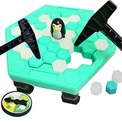 Jucarii Pinguin Plastice
