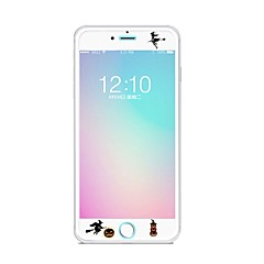 Gehard Glas Screenprotector voor Apple iPhone 6s Iphone 6 Voorkant screenprotector 9H-hardheid Explosieveilige Patroon