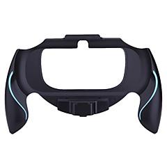 levne PS Vita příslušenství-odolná plastová rukojeť držák držák víka pouzdra pro sony psv ps vita 1000
