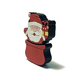 8GB Boże Narodzenie usb flash drive kreatywnych santa claus Boże Narodzenie prezent usb 2.0