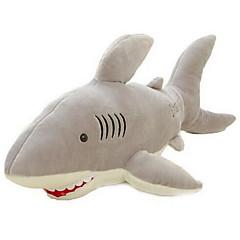 محشوة لعب دمى ألعاب Shark غير محدد قطع