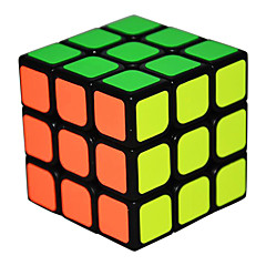Rubik's Cube QIYI Sail 6.0 164 3*3*3 Smooth Speed Cube Magic Cube Smooth Sticker ABS Square Birthday Children's Day Gift