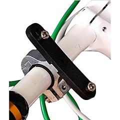 halpa Pullot ja -telineet-Muut työkalut Vesipullo Cage Maastopyöräily Maantiepyöräily Pyöräily Ulkoilu Pyörä Pyöräily Muotonsa pitävä Säädettävä/Sisäänvedettävä