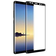 billige Nyheter-Nillkin Skjermbeskytter til Samsung Galaxy Note 8 Herdet Glass 1 stk Heldekkende beskyttelse Høy Oppløsning (HD) / 9H hardhet / Eksplosjonssikker