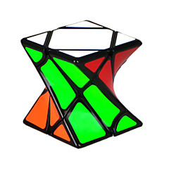 Rubik's Cube MFG2004 Alien Skewb Skewb Cube Smooth Speed Cube Magic Cube Plastics Cylindrical Gift