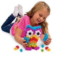 Bausteine Bälle Bunchems Spielzeuge Sphäre Kinder 400 Stücke