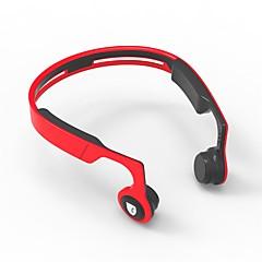 お買い得  ヘッドセット、ヘッドホン-Cwxuan ES-268 ネックバンド ヘアバンド ワイヤレス ヘッドホン 動的 携帯電話 イヤホン マイク付き ボリュームコントロール付き 骨伝導 ヘッドセット