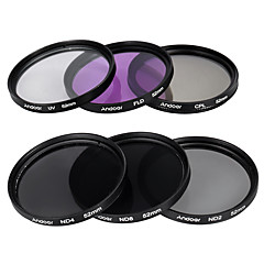 30mm Color Conversion Filter