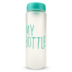 Χαμηλού Κόστους -500ml 1pc χυμό νερό μπουκάλι νερό παγωμένο πλαστικό μπουκάλι drinkware