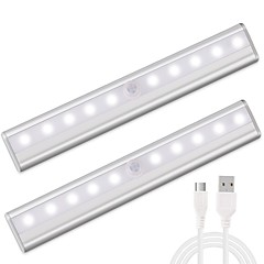 LED Night Light-2W-USB Infrarød sensor - Infrarød sensor