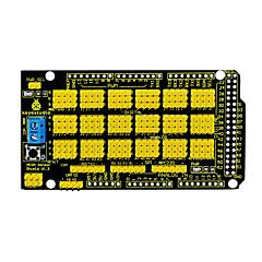 tanie Płyty główne-keyestudio mega osłona czujnika v1 dla arduino mega