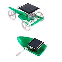 voordelige -Speelgoed op zonne-energie DHZ-kit Educatief speelgoed Wetenschap & Ontdekkingspeelgoed Speeltjes Vierkant DHZ Unisex Tiener Stuks