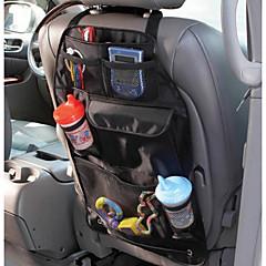 Недорогие Органайзеры для транспортных средств-Органайзеры для авто Автомобильное сиденье Полиэстер Назначение Универсальный