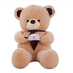 hesapli -Doldurulmuş Oyuncaklar Oyuncak Bebekler Dolma yastık Oyuncaklar Ördek Köpekler Ayı Hayvan Panda Belirlenmemiş Parçalar