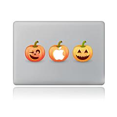 billige Appletilbehør Ukentlige Tilbud-Hud Klistremerke til MacBook Pro 15'' med Retina MacBook Pro 15 '' MacBook Pro 13'' med Retina MacBook Pro 13 '' MacBook Air 13'' MacBook