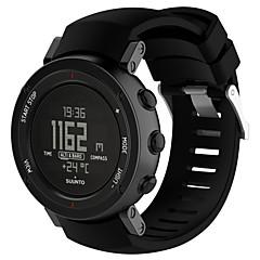 для suunto core alu black multisport gps watch замена силиконовый браслет для ремня