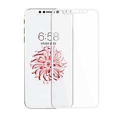 Закаленное стекло Защитная плёнка для экрана для Apple iPhone X Защитная пленка для экрана Защитная пленка на всё устройство 2.5D