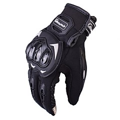 billige Biltilbehør-ridning stamme motorsykkel hansker racing hanske biker hansker motorsykkel motorsykkel hansker sykling motocross hansker mcs17 gants moto