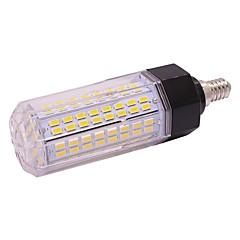 お買い得  LED 電球-1個 13W 1200lm LEDコーン型電球 E27 / E14 144 LEDビーズ SMD 5730 温白色 クールホワイト 85-265V