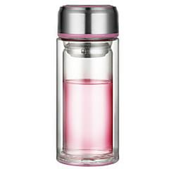 Καθημερινά Ποτήρια, 260 Τσάι Νερό Μπουκάλια Νερού