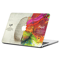MacBook Etui for Oliemaleri Polykarbonat Materiale