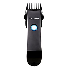 abordables cortar el pelo-minúsculo tl-e005 peluquería eléctrica podadoras niño recargable cuchilla de afeitar bebé bebé hogar cepillo para el adulto 100-240 v