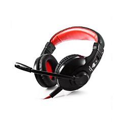 nubwo - 550 auriculares con cancelación de ruido para PC con micrófono