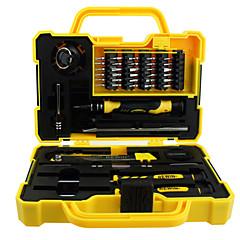 rewin® Werkzeug 43pcs professionellen Akkuschrauber für den Heimweg mit