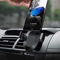 billige Telefonstativer og -holdere-bil universal monteringsholder holder luftudtag grille universal aluminium holder