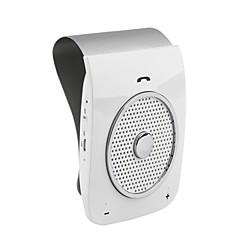 Недорогие Bluetooth гарнитуры для авто-BT-18 V4.0 Комплект громкой связи Автомобильная гарнитура FM приемники / МР3 плеер Автомобиль