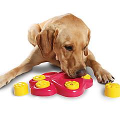 ieftine -Câine Jucării Cățel Jucării Animale Jucării de Mestecat Distracție Pentru animale de companie