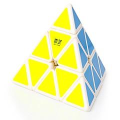 tanie -Kostka Rubika 153 Pyraminx Alien 3*3*3 Gładka Prędkość Cube Magiczne kostki Gadżety antystresowe Zabawka edukacyjna Puzzle Cube