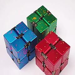 お買い得  マジックキューブ-インフィニティ・キューブ / 手遊びおもちゃ / マジックキューブ ストレスや不安の救済 / 新デザイン クラシック・タイムレス 子供用 / 成人 男の子 ギフト